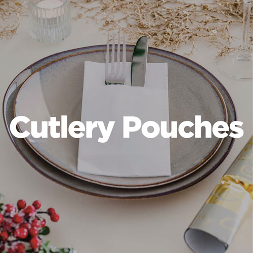 Cutlery Pouches