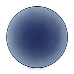 EQUINOXE PLATE 280MM BLUE (4)