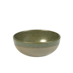 SURFACE BOWL SMALL CAMOGREEN 110X45MM (8)