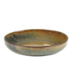 SURFACE BOWL INDY GREY 210X40MM