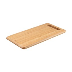 SERVING BOARD BAMBOO RECT 400X200X18MM (3)