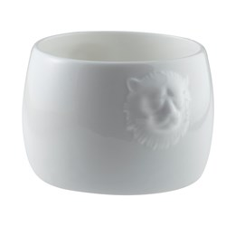 LEO SOUP BOWL 65MM 130ML (12/72)