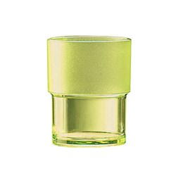 SAINT ROMAIN TUMBLER 160ML YELLOW (10/50)