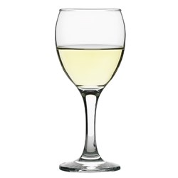 ESSENTIALS WHITE WINE 245ML (6/24)