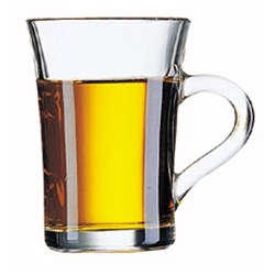 TEA MUG 230ML TUFF (6/24)