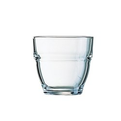 FORUM TUMBLER 160ML TUFF STACK (6/72)