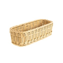 CUTLERY HOLDER BASKET 240X160X70MM