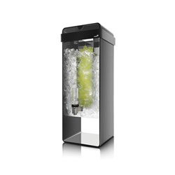 INFUSION BEVERAGE DISPENSER 11.4LT BLK