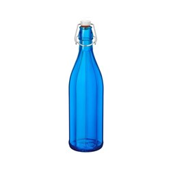 OXFORD WATER BOTTLE 1LT DK BLU (6)