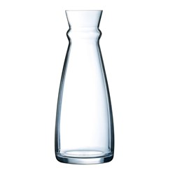 FLUID CARAFE 1LT GLASS (6)