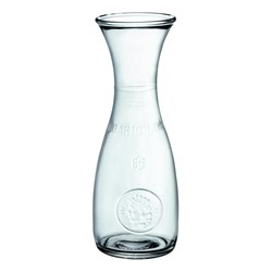 CARAFE 500ML MISURE GLASS (12)