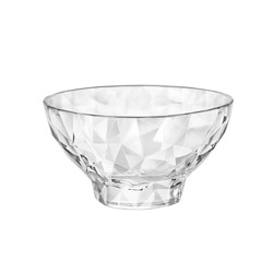 DIAMOND DESSERT BOWL 220ML (12)