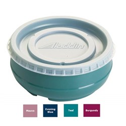 DESIGNER BOWL 230ML TEAL INSULATED (48) ALADDIN