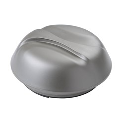 "ESSENCE INSULATED DOME BRONZE 230MM / 9"" (12)  ALADDIN"