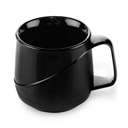 ALLURE MUG 230ML BLK INSULATED (48) ALADDIN