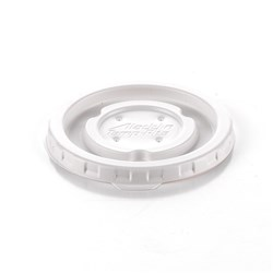 DISPOSABLE HIGH HEAT MUG LID WHITE 1500/CTN ALADDIN