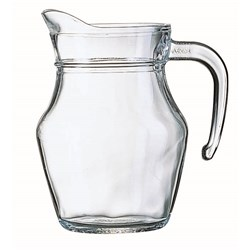 JUG 500ML ARC GLASS (12)