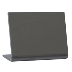 MINI L CHALKBOARD SIGN A8 5/PKT (48)
