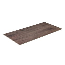 SERVING BOARD RECT 500X250MM WOOD EFFECT (12)