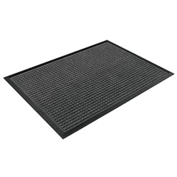 MAT ABSORBA ENTRANCE PEPPER 1140X1690MM EDGED