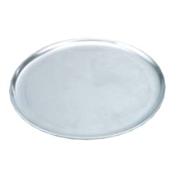 PIZZA TRAY 280MM ALUM
