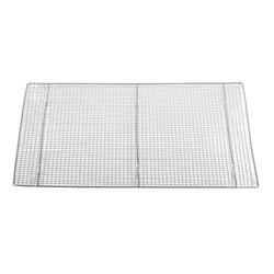 COOLING RACK 740X400MM W/LEGS CHROME