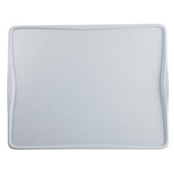 PRO.MUNDI TRAY GREY XHD 460X360MM (20)