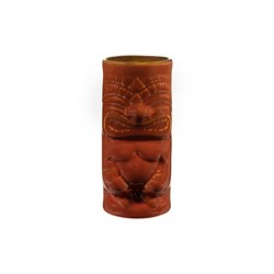 TIKIBAR COOLER RED 591ML CERAMIC (6)