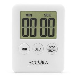 DIGITAL TIMER 99 MINUTE ASSORTED COLOUR (40)