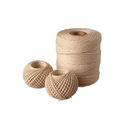 TWINE BUTCHERS MED COTTON 236M ROLL (6)