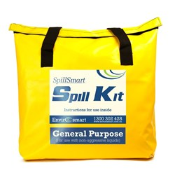SPILL KIT 30LT GENERAL PURPOSE BAG
