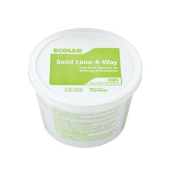 SOLID LIME AWAY 600GM (6)