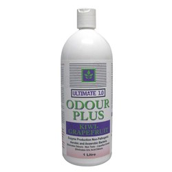 BIOLOGICAL CLEANER ODOUR PLUS 1LT KIWI GRAPEFRUIT (6)