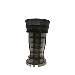TOWER DEODORISER DISPENSER BLK