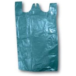 SINGLET BAG JUMBO BLUE PREMIUM 250/PKT (4) 580X300X200MM