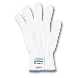 GLOVE CUT RESISTANT POLAR BEAR L/DUTY SIZE 8 (12)