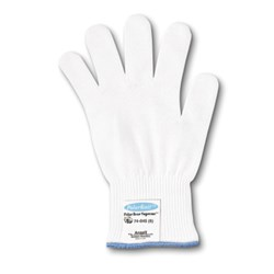 GLOVE CUT RESISTANT POLAR BEAR L/DUTY SIZE 7 (12)