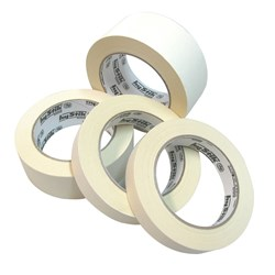 MASKING TAPE GENERAL PURP 36MM X 50MT (24)