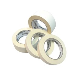 MASKING TAPE  AUTO GRADE 48MM X 50MT (24)