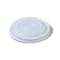 ECO LID SUIT 12/16/24OZ I AM ECO BOWLS PLA 500/CTN