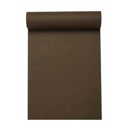 LISAH TABLE COVER CHOCOLATE 1.2X25MT ROLL (2)