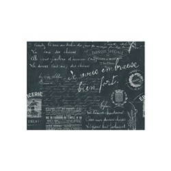 LE BISTROT PLACEMAT PAPER 350X450MM 90GSM 250/PKT (4)