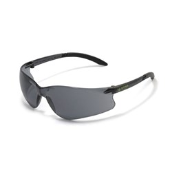 SAFETY GLASSES NOVA SMOKE ANTIFOG LENS  ANTI SCRATCH