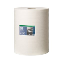 TORK CLEANING CLOTH COMBI ROLL H/DUTY 38X32CM 280SHT/ROLL