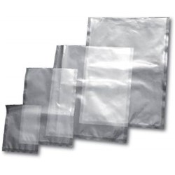 VACUUM SEAL BAG 300X350MM 70UM 100/PKT (10) 14X12""
