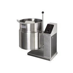 TILTING KETTLE ELECTRIC 45LT KET12T 690X508X632MM