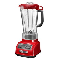 BLENDER DIAMOND 1.75LT JUG EMP RED W/- ICE BLADE KSB1585