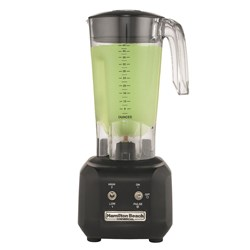 BLENDER RIO 1.25LT W/- PCARB JUG 165X203X406MM