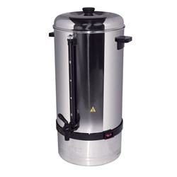 COFFEE PERCOLATOR 6LT 30 CUP
