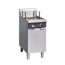 NOODLE COOKER GAS 40LT CN4 450X800X1085MM